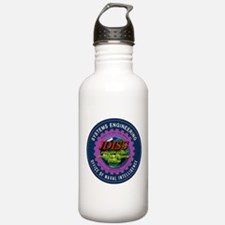 JDISS Systems Engineering Water Bottle