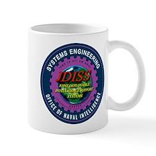 JDISS Systems Engineering Mug