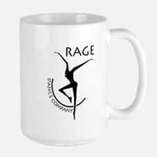 Company Logo Large Mug