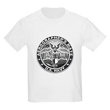 USN Aerographerss Mate Eagle Rate T-Shirt