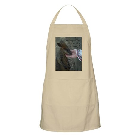 Have you fed your Roo today? BBQ Apron