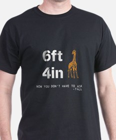 Tall Funny T-Shirt