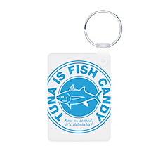 Tunaisfishcandy Keychains