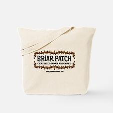 Briar Patch Tote Bag