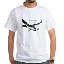 Common Loon Shirt