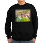 Bella Sicilia Sweatshirt (dark)