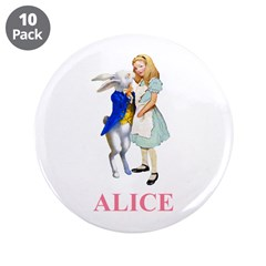 Alice and the White Rabbit 3.5