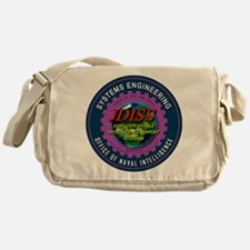 JDISS Systems Engineering Messenger Bag