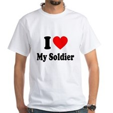 I Heart My Soldier: Shirt