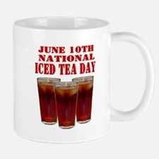 National Iced Tea Day Mug
