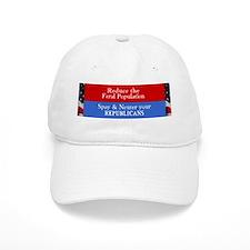 Spay Neuter Republican Cap