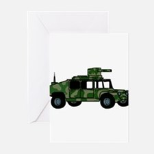 Truck5 Greeting Cards (Pk of 10)