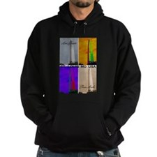 How Great Thou Arch St. Louis Hoodie