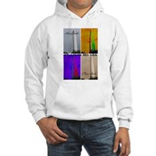 How Great Thou Arch St. Louis Jumper Hoodie