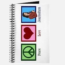 Peace Love Journalism Journal