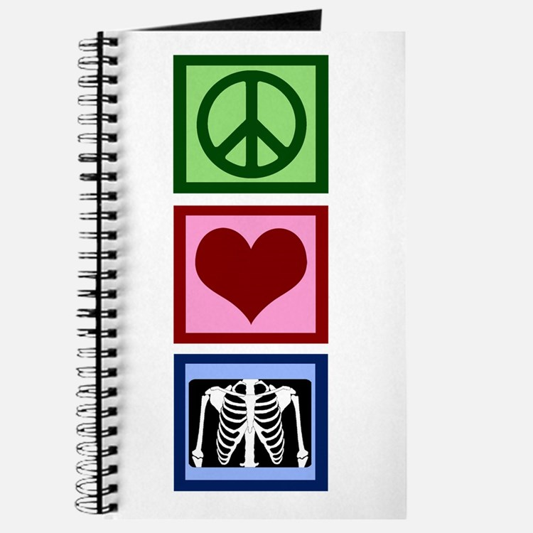 Peace Love Radiology Journal