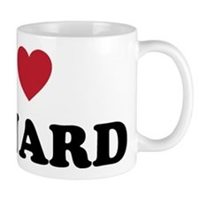 I Love Oxnard California Mug
