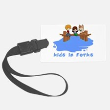 forksTkids.png Luggage Tag