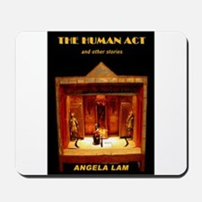 Human Act and Other Stories Mousepad