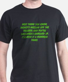 next you know T-Shirt