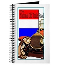 National Old Trails Road Journal