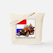 National Old Trails Road Tote Bag