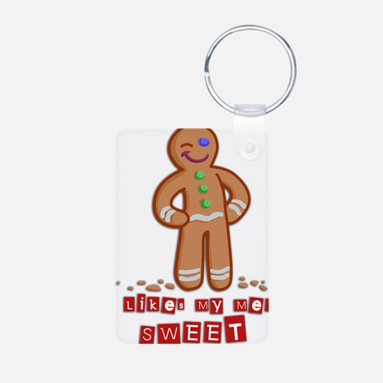 GingerBread.png Keychains