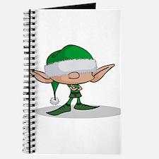 ElfGreen.png Journal
