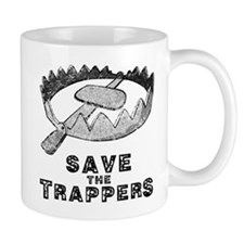 Trappers.png Mug