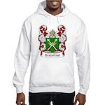 Trojstrzal Coat of Arms Hooded Sweatshirt