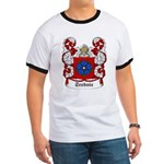 Trebnic Coat of Arms Ringer T