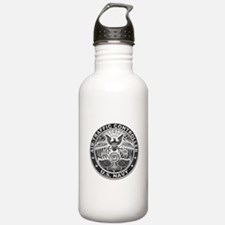 USN Air-Traffic Controller Eagle Rate Water Bottle