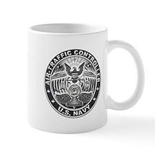 USN Air-Traffic Controller Eagle Rate Mug