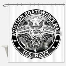 USN Aviation Boatswains Mate Eagle Rate Shower Cur