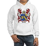 Trach Coat of Arms Hooded Sweatshirt