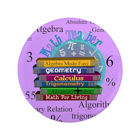 """Math teacher cases.PNG 3.5"""" Button"""