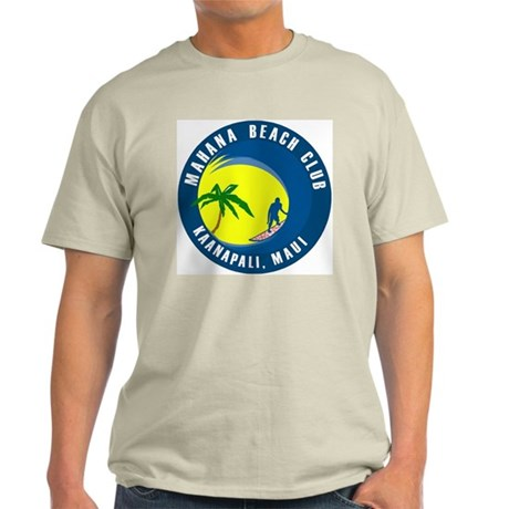 mahana_beach T-Shirt