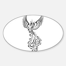 black-phoenix-bird.png Decal