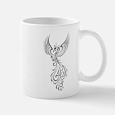black-phoenix-bird.png Mug