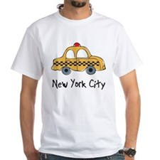 NYC_TAXI_02 T-Shirt