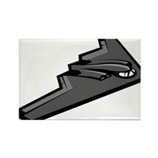 Stealth1 Rectangle Magnet (100 pack)