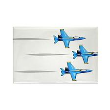 Jet13 Rectangle Magnet