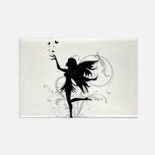 fairy.png Rectangle Magnet