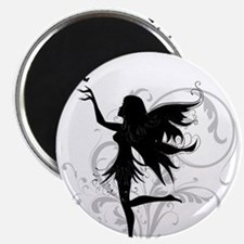 "fairy.png 2.25"" Magnet (10 pack)"