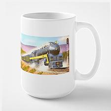 Dixie Flyin' Mug
