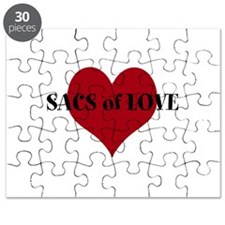 SACS of LOVE Puzzle