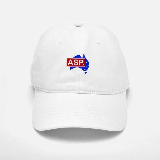 Australian Sovereignty Party Hat