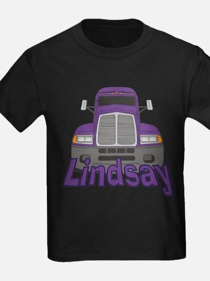 Trucker Lindsay T