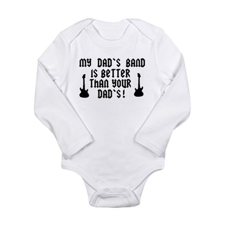 dadsband Body Suit