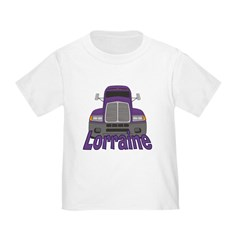 Trucker Lorraine T